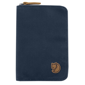 Fjällräven Passport Wallet Navy